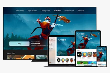 Apple Arcade early access program now underway with Apple employees