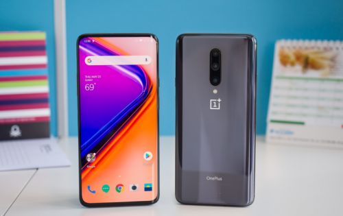 OnePlus 7 Pro random phantom touch issue emerges