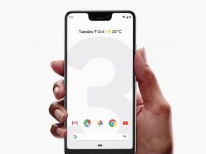 When Is The Pixel 3 Coming Out