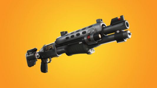 Fortnite Patch Notes : Dab Nerf, New Shotgun, Giant Robot