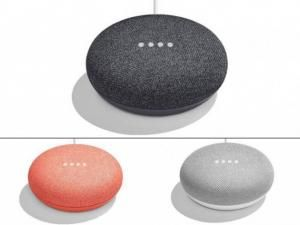 Google Home Mini & Google Daydream View 2017 VR Headset LEAK With Prices