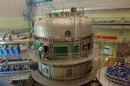 Hotter than the sun: Chinese fusion reactor claims breakthrough