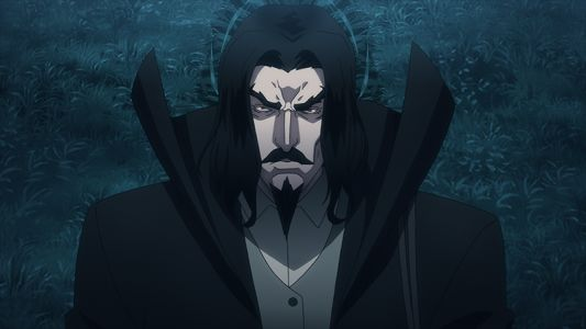 Netflix's CASTLEVANIA Sets A High Bar For Video Game Adaptions