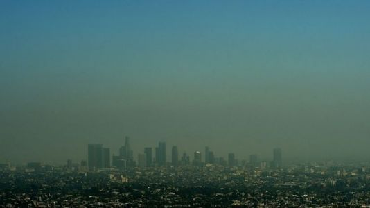 Air Pollution Deaths in the US Nearly Halved Between 1990 and 2010, Study Finds