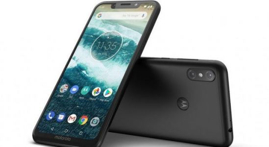 Motorola One Power to receive Android Pie until the end of 2018