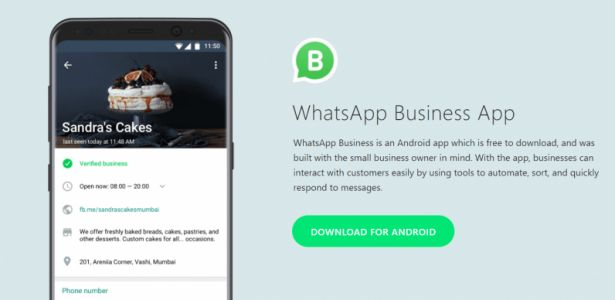 WhatsApp Business finally rolls out for Android - and it's totally free