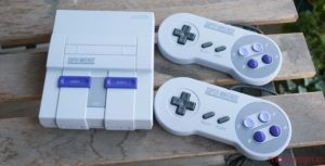 SNES Classic will be available at Best Buy today at 4pm EST