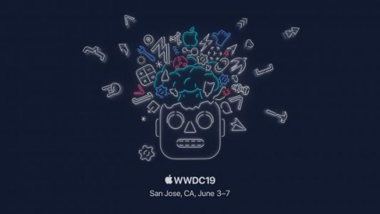 WWDC 2019 Scheduled for June 3rd through 7th