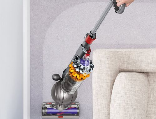 These deals on Dyson's best cordless and corded vacuums definitely don't suck