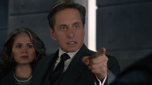Michael Douglas Wants an ANT-MAN Prequel Film That Focuses on The Adventures of a Younger Hank Pym