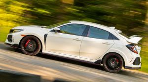 2017 Honda Civic Type R Review: The Best $35,000 Sports Sedan You Can Buy