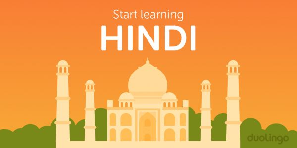 Duolingo launches Hindi language course for English speakers