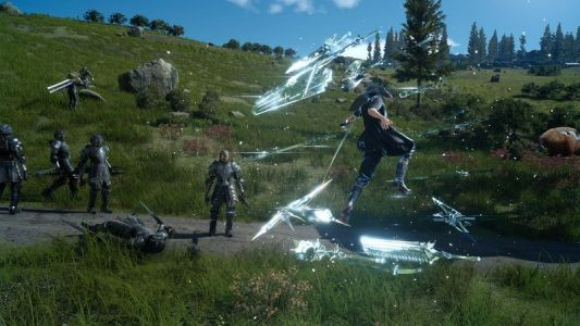 Square Enix says it's not for sale, as multiple parties eye acquisition