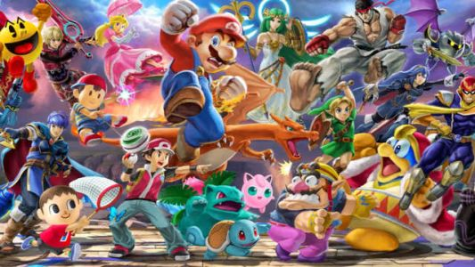 Super Smash Bros. Ultimate: All New Stages Revealed During August Nintendo Direct