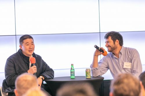 """Airtable CEO Howie Liu on the continued importance of getting a """"unicorn"""" valuation"""