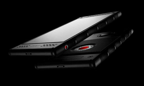 RED Hydrogen One will launch at AT&T and Verizon