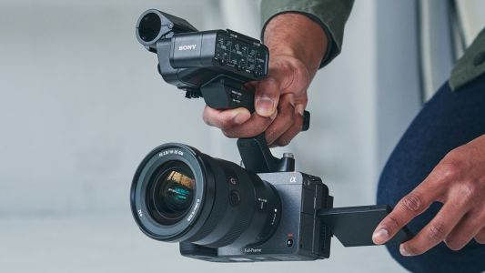 Sony launches FX3 Full-Frame camera in India