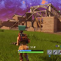 A Fortnite security flaw exposed player accounts to hackers