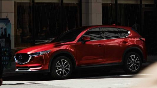 Mazda updates CX-5 in Japan with G-Vectoring Control Plus for better vehicle handling