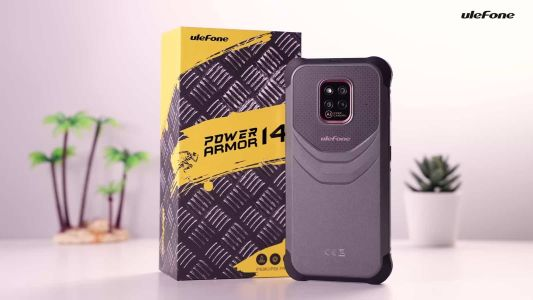 Official Ulefone Power Armor 14 Hands-On Video Details The Phone
