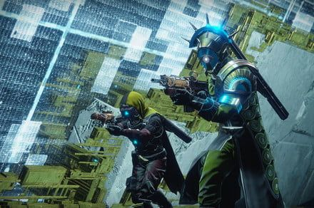 'Destiny 2' players will have to wait a bit longer for new Nightfall rewards