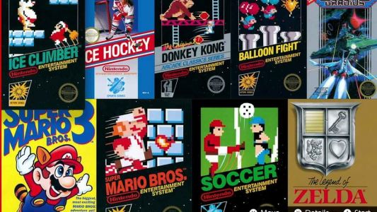 The Switch Online NES Emulator Has Already Been Hacked To Play More Games