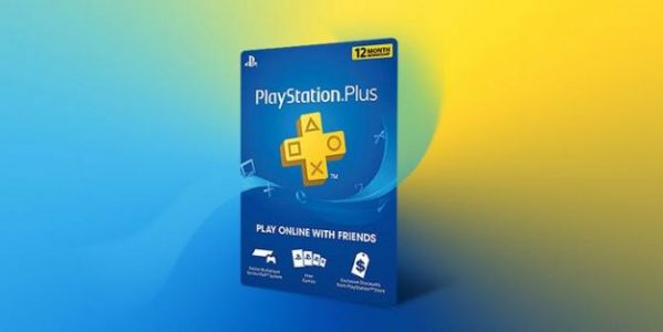 Get a Year's Subscription to PlayStation Plus for Just $43