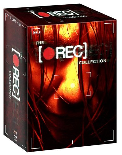 Scream Factory Releasing 'The Collection' Blu-ray Set in September