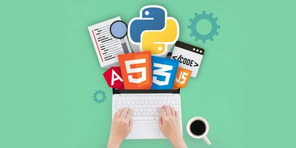 From Java to Python and beyond, this 14-course programming training is less than $4 per course