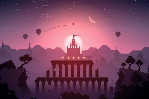 Alto's Odyssey and the art of the perfect sequel