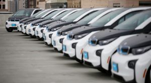 $20,000 Rebates on Nissan Leaf and BMW i3 EVs Offered in California