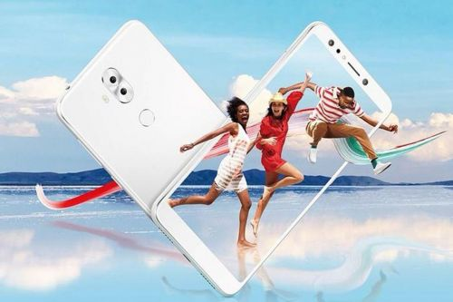Asus ZenFone 5 leaked with dual selfie cameras