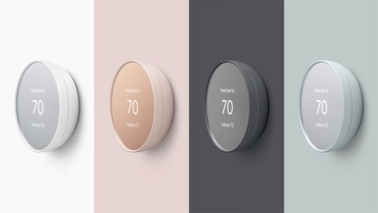 Google's new Nest Thermostat goes on sale for $130