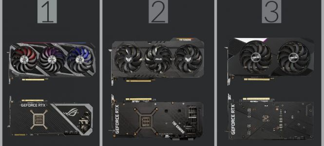 Nvidia RTX 3000-Series' Supply Issues Could Last Longer, Huang Confirms It Could Take Months