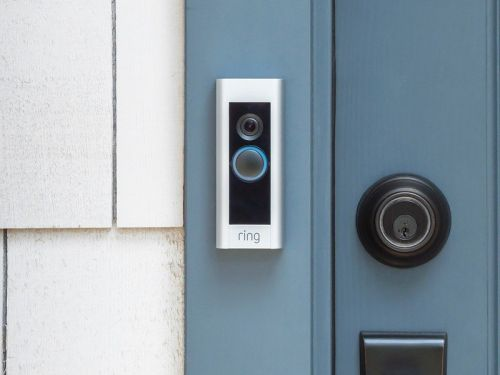 Ring adds end-to-end video encryption to its doorbells and security cameras at CES 2021 - CNET