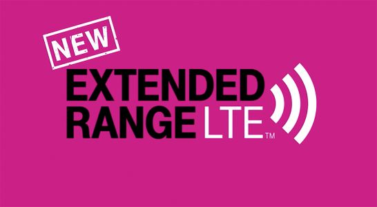 T-Mobile's 600MHz Extended Range LTE now available in more than 900 cities