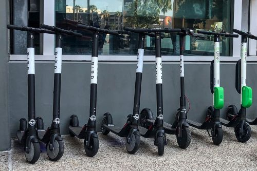 Bird flooded cities with electric scooters, and now it wants to help them better manage the influx