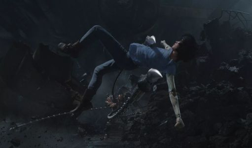 ALITA: BATTLE ANGEL Is An Action-Infused Visual Spectacle - One Minute Movie Review