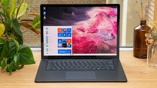 Microsoft could force you to buy a more expensive Surface Laptop 3, rather than upgrade the SSD