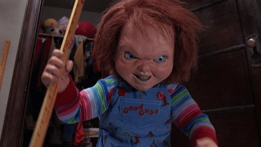 New Details Surface For The Upcoming CHILD'S PLAY TV Series