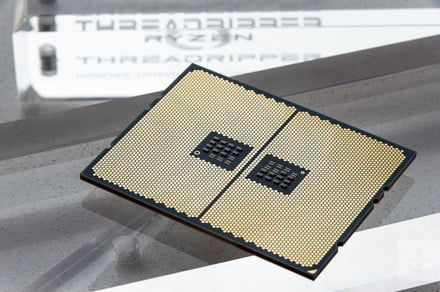 AMD one-ups Intel with free Threadripper upgrade for 8086 competition winners