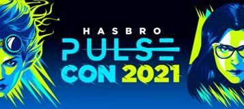 Hasbro Pulse Con 2021: 2-Day Event Returns to Bring Upcoming Releases from Transformers, Power Rangers, and MORE