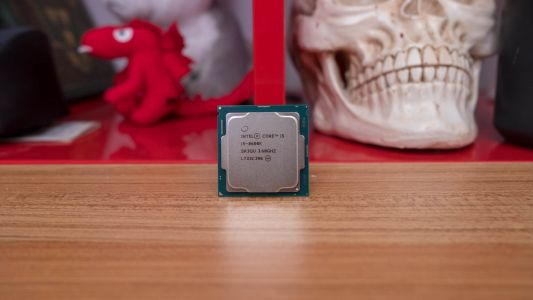 Intel's rumored 8-core Coffee Lake-S CPU leaks again in benchmarks