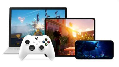 Microsoft begins rolling out web-based Xbox cloud game streaming for PC and iOS this week