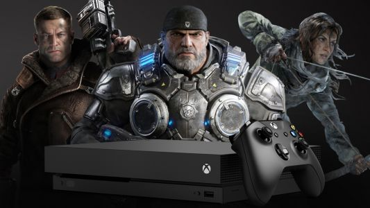 Best Xbox One X games: what to play on the world's most powerful console