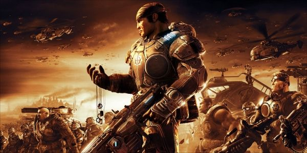 Gears Of War Creator Cliff Bleszinski Is Apparently Done Making Games
