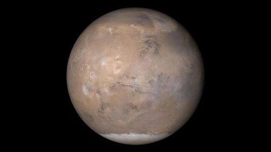 Crew Simulations Expose Weak Spots in NASA Mars Mission