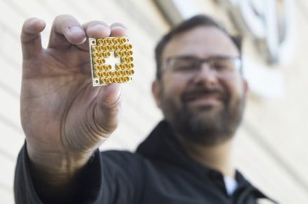 To put a quantum computer on your desk, Intel has a plan unlike any other