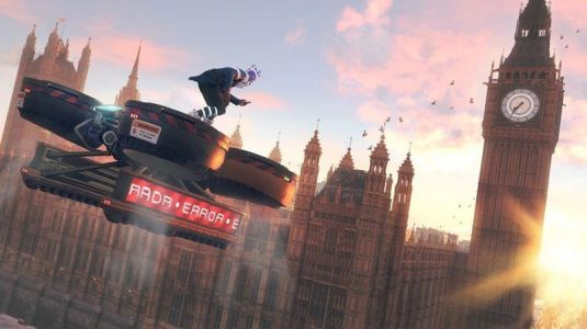 Watch Dogs: Legion review - A step in the right direction for Ubisoft