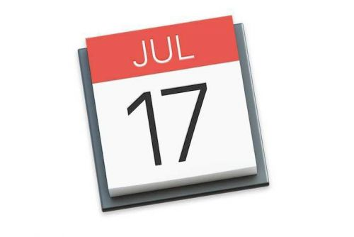 How to stop Calendars from showing holidays and birthdays